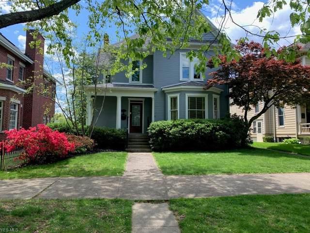417 5TH Street, Marietta, OH 45750 (MLS #4187138) :: The Holden Agency