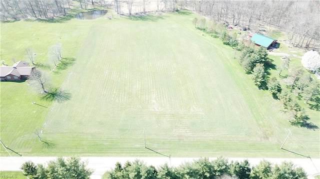 Fox Road, Hiram, OH 44234 (MLS #4187142) :: The Art of Real Estate