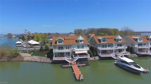 2864 N Noreaster Cove Drive #8, Port Clinton, OH 43452 (MLS #4187155) :: RE/MAX Above Expectations