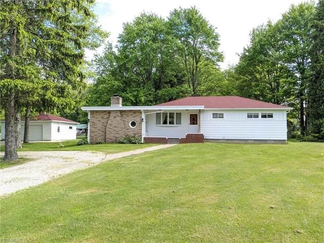 4479 Shanks Phalanx Road, Southington, OH 44470 (MLS #4187163) :: Tammy Grogan and Associates at Cutler Real Estate