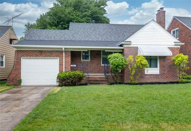 23851 Glenbrook Boulevard, Euclid, OH 44117 (MLS #4187200) :: RE/MAX Trends Realty
