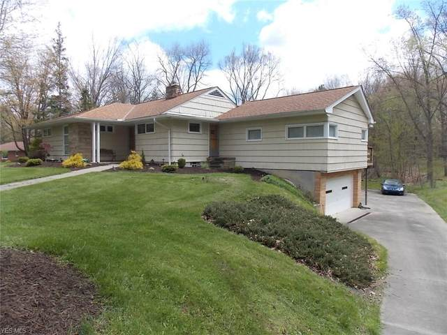 8495 Whitewood Road, Brecksville, OH 44141 (MLS #4187223) :: RE/MAX Trends Realty