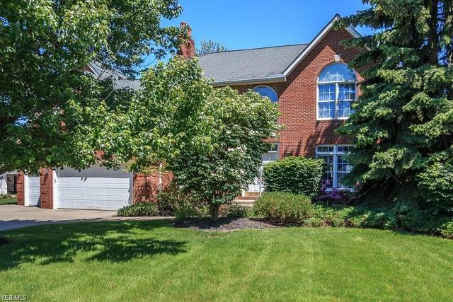 6399 Woodhawk Drive, Mayfield Heights, OH 44124 (MLS #4187246) :: The Holly Ritchie Team