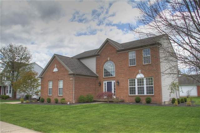 36625 Haverford Place, Avon, OH 44011 (MLS #4187273) :: The Holly Ritchie Team
