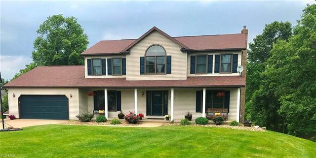1901 Old Trail Road NE, Bolivar, OH 44612 (MLS #4187276) :: Tammy Grogan and Associates at Cutler Real Estate