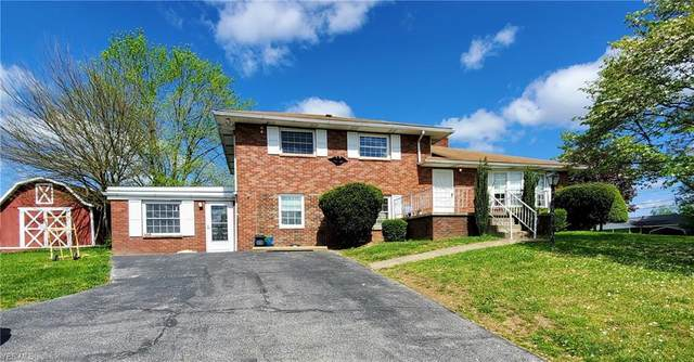 1902 15th Avenue, Parkersburg, WV 26101 (MLS #4187307) :: RE/MAX Trends Realty