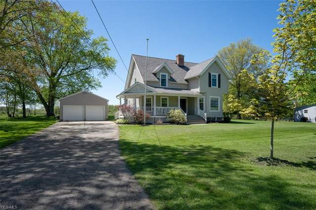 15112 Lake Avenue, Middlefield, OH 44062 (MLS #4187313) :: RE/MAX Trends Realty