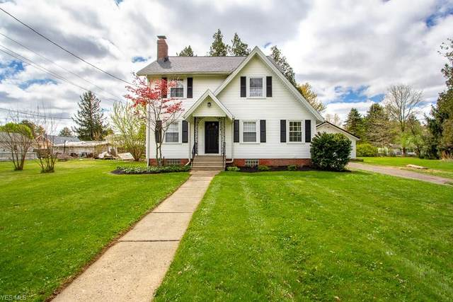 124 Ironwood Street SW, Canton, OH 44706 (MLS #4187319) :: Tammy Grogan and Associates at Cutler Real Estate
