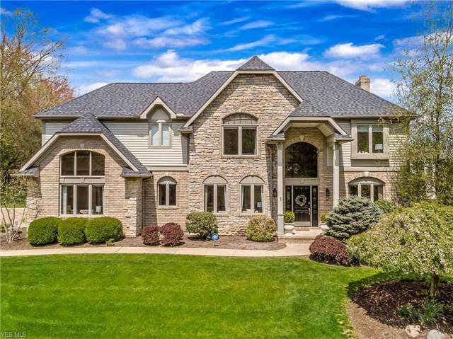 6491 Friarsgate Drive NW, Canton, OH 44718 (MLS #4187327) :: The Art of Real Estate