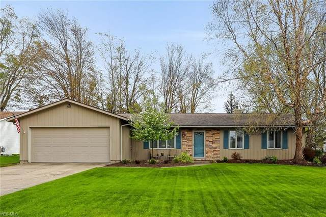 16561 Delmont Avenue, Strongsville, OH 44136 (MLS #4187395) :: Tammy Grogan and Associates at Cutler Real Estate