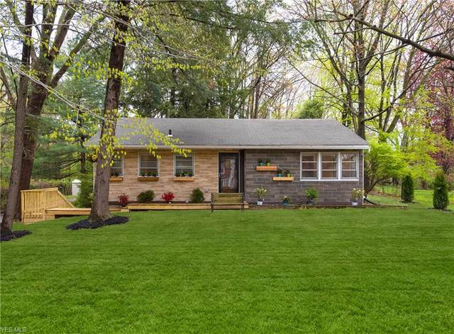 2731 Broad Boulevard, Cuyahoga Falls, OH 44223 (MLS #4187412) :: RE/MAX Valley Real Estate