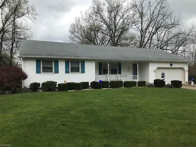 2408 Oak Street, Salem, OH 44460 (MLS #4187448) :: Tammy Grogan and Associates at Cutler Real Estate