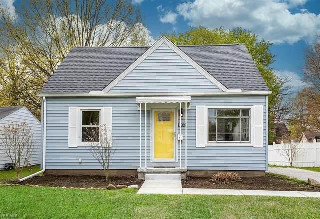 1030 Leonard Boulevard, Kent, OH 44240 (MLS #4187449) :: RE/MAX Trends Realty