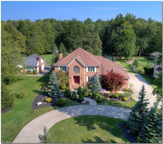 4120 Royalwood Road, North Royalton, OH 44133 (MLS #4187476) :: The Holly Ritchie Team