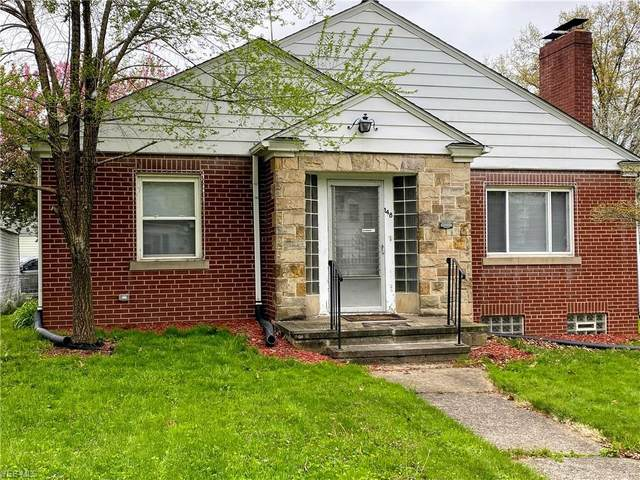148 Sheldon Drive, Akron, OH 44313 (MLS #4187502) :: RE/MAX Trends Realty