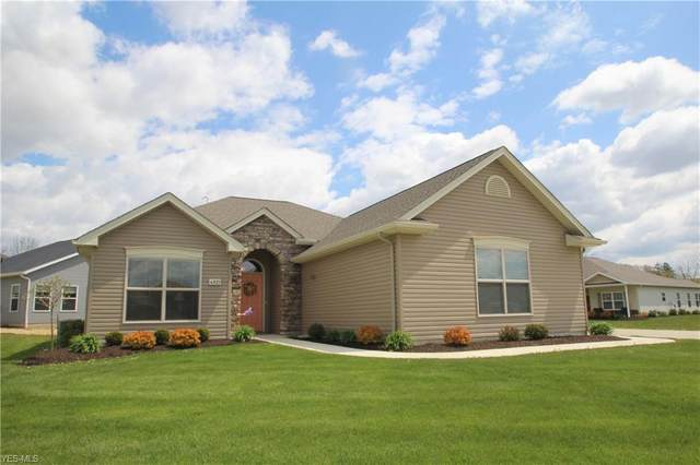 4921 Tall Meadow Circle, Seville, OH 44273 (MLS #4187510) :: RE/MAX Trends Realty