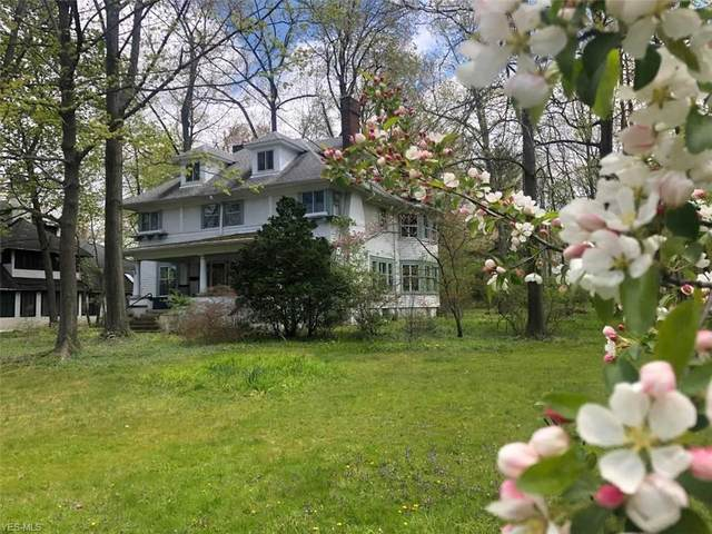 2597 Guilford Road, Cleveland Heights, OH 44118 (MLS #4187569) :: RE/MAX Valley Real Estate