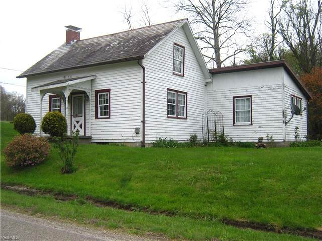 760 Hopewell Road S, Hopewell, OH 43746 (MLS #4187597) :: Select Properties Realty