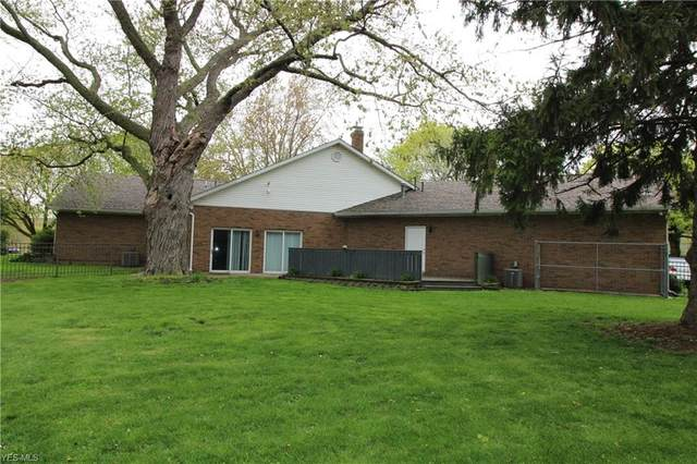 3993 Catawba Road, Port Clinton, OH 43452 (MLS #4187607) :: RE/MAX Above Expectations