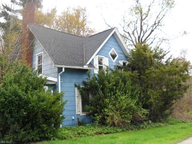 434 Stow Street, Kent, OH 44240 (MLS #4187616) :: Tammy Grogan and Associates at Cutler Real Estate