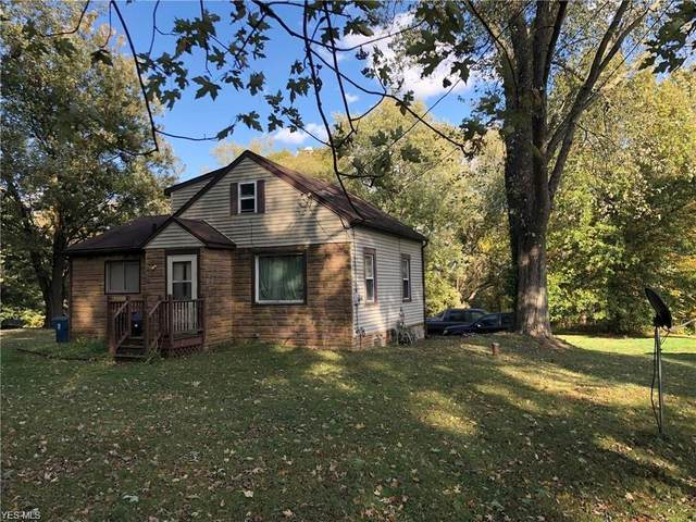 3702 Highspire, Coventry, OH 44203 (MLS #4187747) :: The Holden Agency