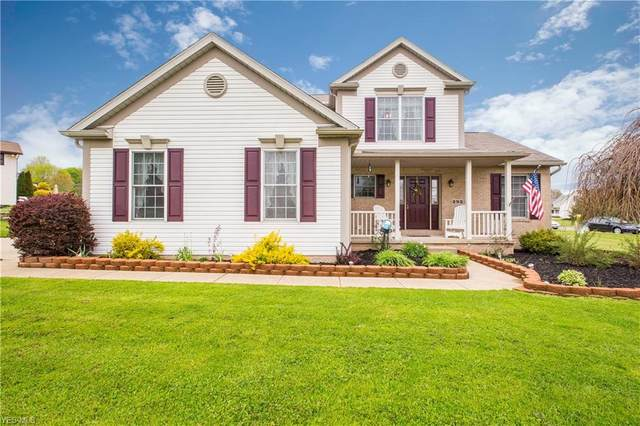 292 King Church Avenue NW, Hartville, OH 44632 (MLS #4187748) :: RE/MAX Trends Realty