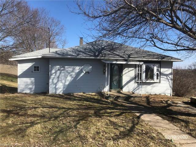3686 Steubenville Road SE, Amsterdam, OH 43903 (MLS #4187750) :: RE/MAX Valley Real Estate