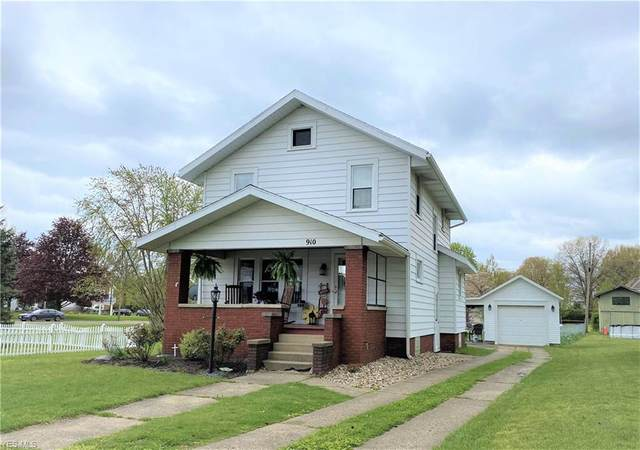 910 Race Street, Dover, OH 44622 (MLS #4187751) :: Tammy Grogan and Associates at Cutler Real Estate