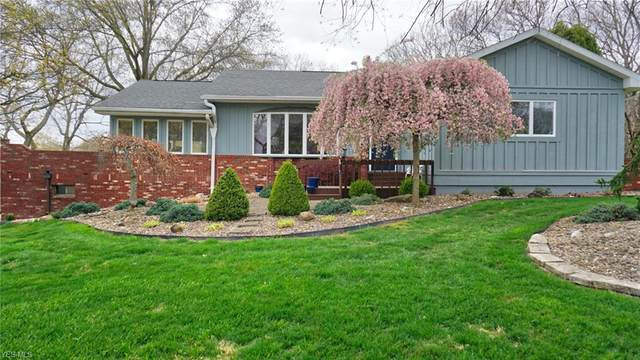 62961 Ridgewood Drive, Cambridge, OH 43725 (MLS #4187756) :: RE/MAX Valley Real Estate