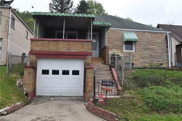 1515 N 9th Street, Martins Ferry, OH 43935 (MLS #4187809) :: RE/MAX Valley Real Estate