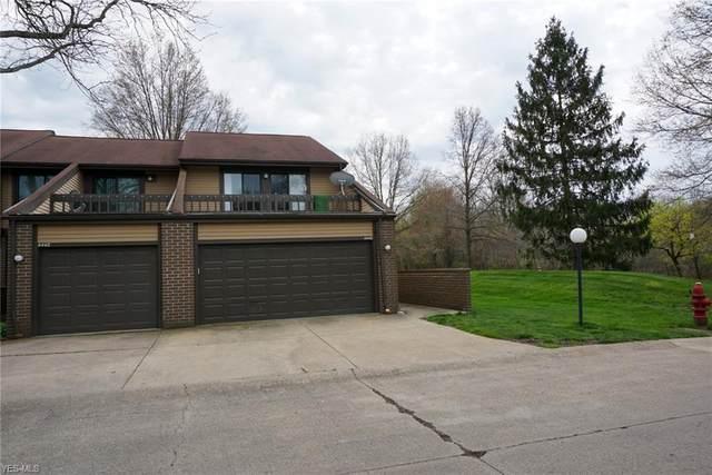 4442 Gilmer Lane #143, Richmond Heights, OH 44143 (MLS #4187826) :: The Crockett Team, Howard Hanna