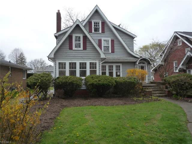 772 Roslyn Avenue, Akron, OH 44320 (MLS #4187829) :: RE/MAX Valley Real Estate