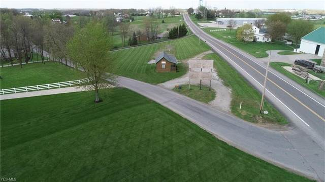 Us 62, Dundee, OH 44624 (MLS #4187843) :: RE/MAX Valley Real Estate