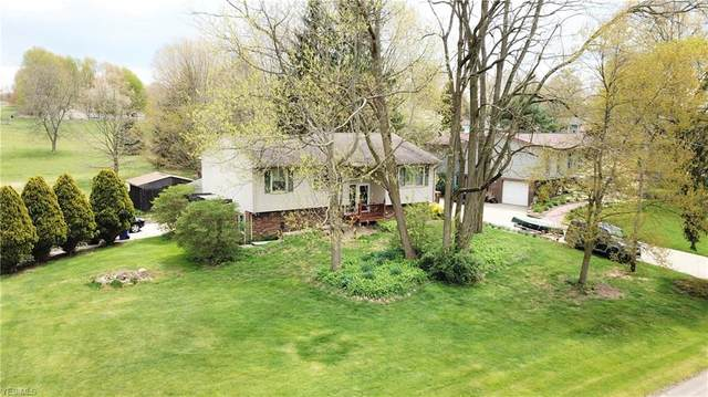 2782 Highline Drive, Mogadore, OH 44260 (MLS #4187880) :: The Art of Real Estate