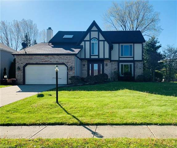 18250 Wellington Court, Strongsville, OH 44136 (MLS #4187975) :: RE/MAX Valley Real Estate
