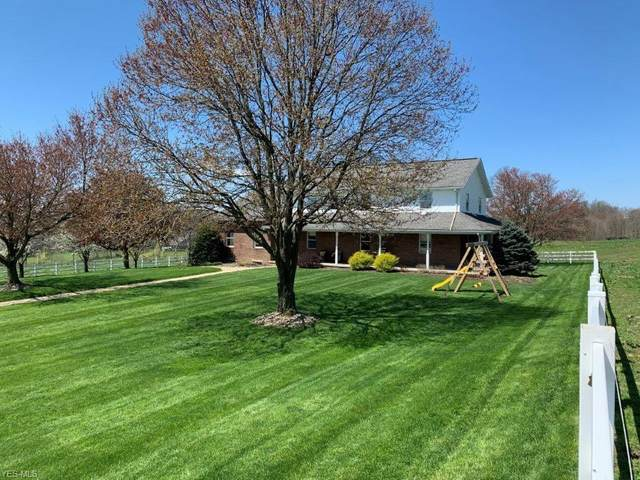 8783 Township Road 656, Mount Hope, OH 44627 (MLS #4187978) :: RE/MAX Above Expectations