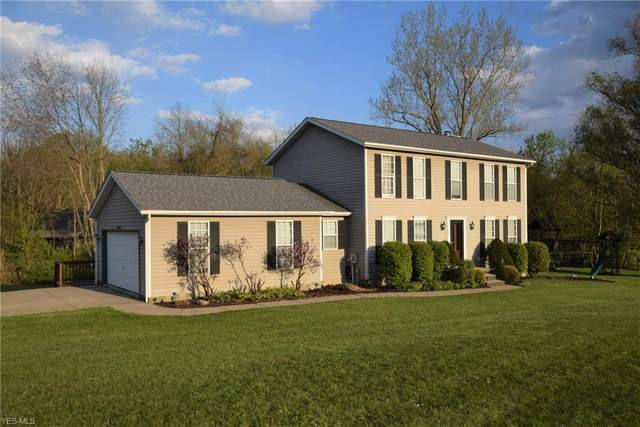 11658 Beechdale Avenue NW, Uniontown, OH 44685 (MLS #4187998) :: Tammy Grogan and Associates at Cutler Real Estate