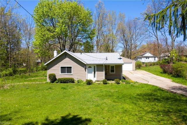 1971 Liberty Road, Stow, OH 44224 (MLS #4188047) :: RE/MAX Above Expectations