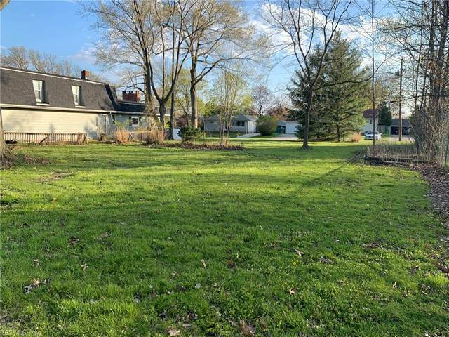 487 E 319 Th Street, Willowick, OH 44095 (MLS #4188066) :: Keller Williams Chervenic Realty