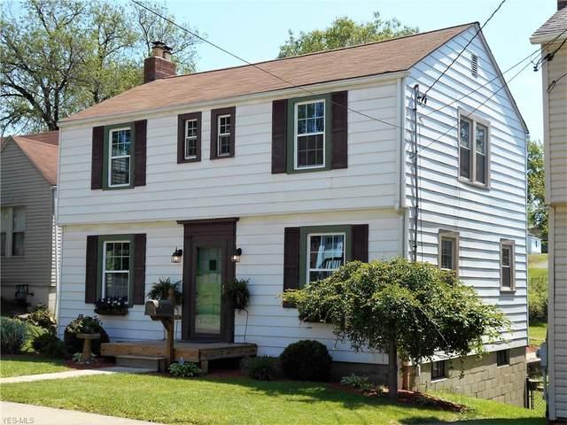 2618 Liberty Street, Parkersburg, WV 26101 (MLS #4188139) :: The Holden Agency