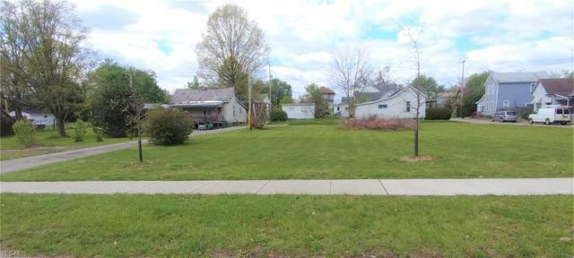 431 N 5th Street, Cambridge, OH 43725 (MLS #4188160) :: RE/MAX Valley Real Estate