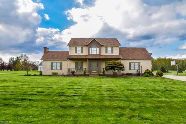 2527 Shadow Lane, Clinton, OH 44216 (MLS #4188171) :: Tammy Grogan and Associates at Cutler Real Estate