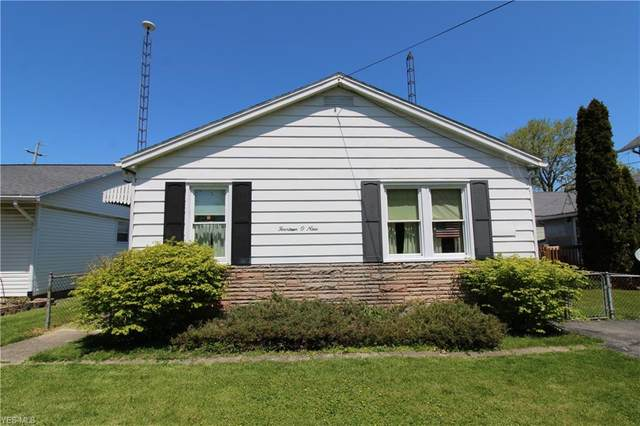 1409 E State Street, Port Clinton, OH 43452 (MLS #4188219) :: RE/MAX Above Expectations