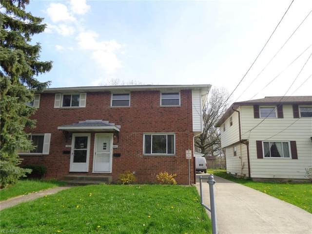 15217 Aldene Avenue, Cleveland, OH 44135 (MLS #4188230) :: RE/MAX Valley Real Estate