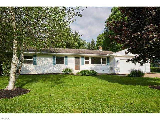 1542 Centerview Drive, Copley, OH 44321 (MLS #4188235) :: The Holly Ritchie Team