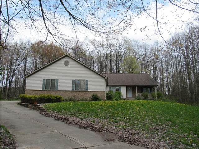 11531 Sharrott Creek Court, North Lima, OH 44452 (MLS #4188238) :: RE/MAX Above Expectations