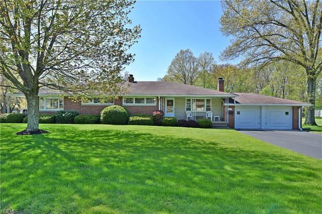 502 W Glen Drive, Boardman, OH 44512 (MLS #4188253) :: RE/MAX Valley Real Estate