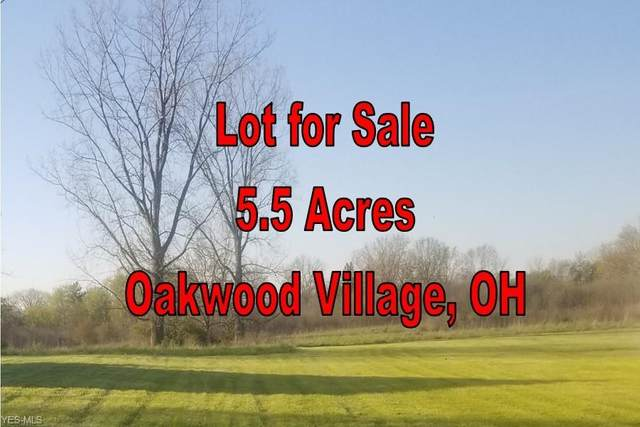 Ameer Drive, Oakwood Village, OH 44146 (MLS #4188264) :: The Art of Real Estate