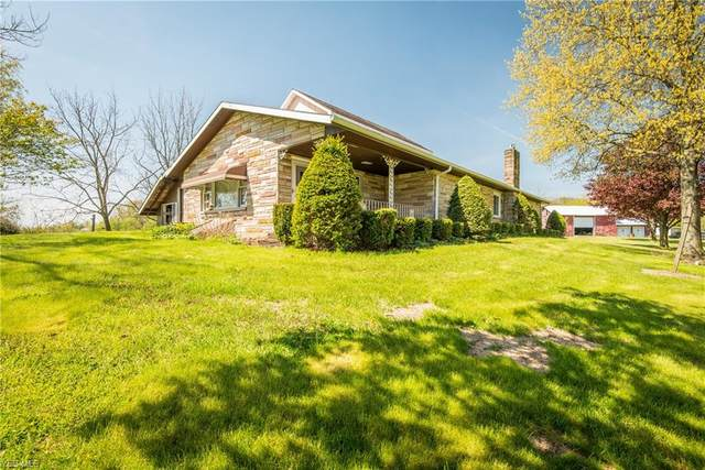 2302 Red Hill Road NW, Dover, OH 44622 (MLS #4188278) :: The Holden Agency
