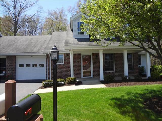 149 Valley Circle, Warren, OH 44484 (MLS #4188305) :: RE/MAX Valley Real Estate